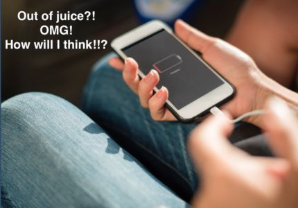 Smart Phone?